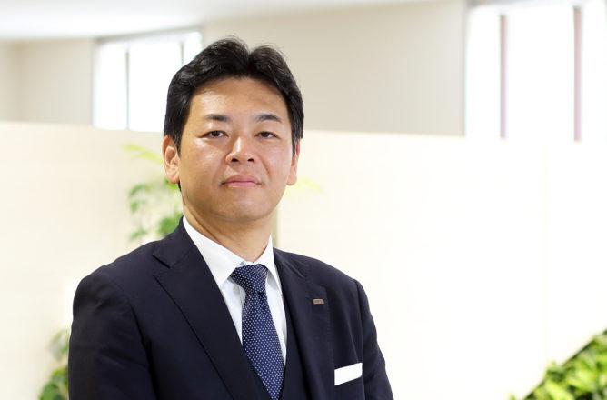 株式会社博全社 代表取締役 松丸喜樹