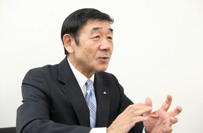 株式会社JA東京中央セレモニーセンター 代表取締役 丹野浩成