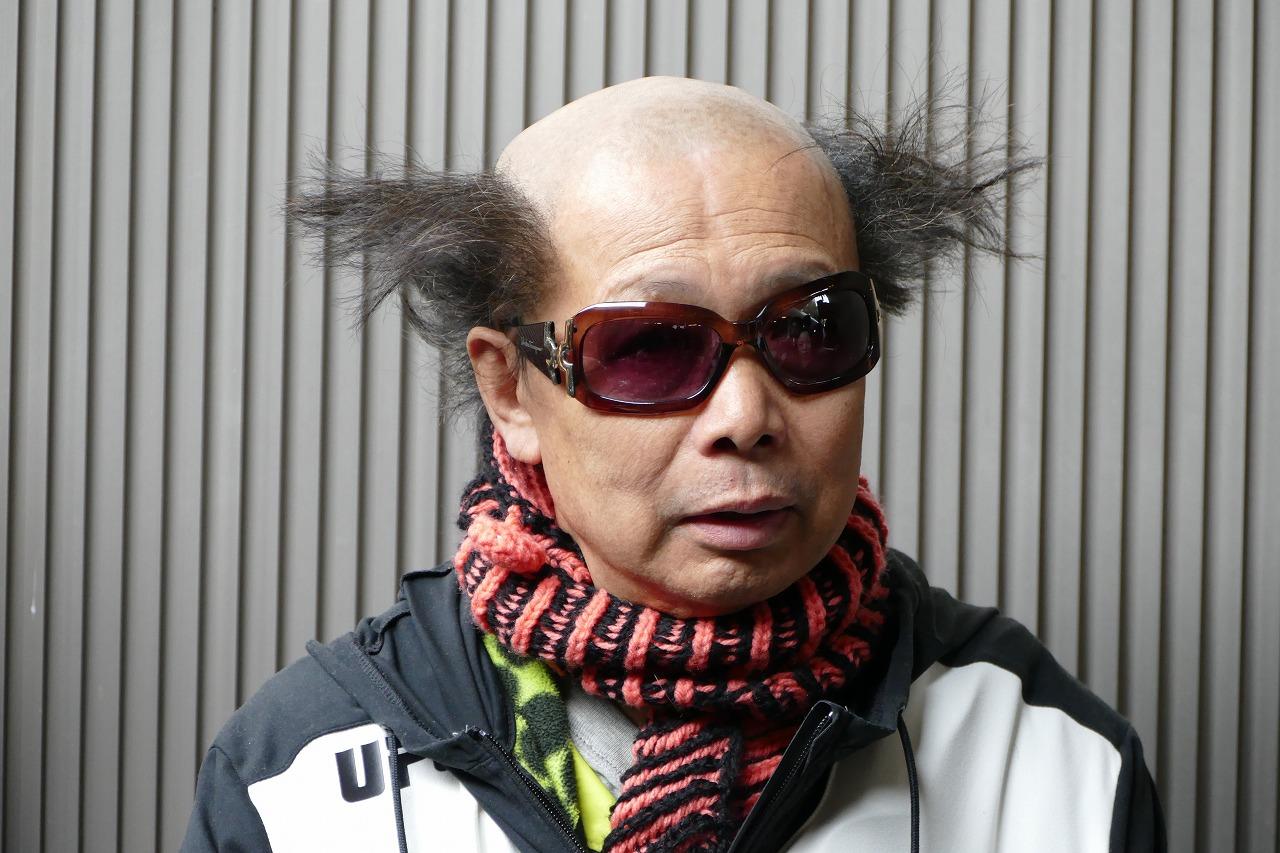 髪型 山本 キッド
