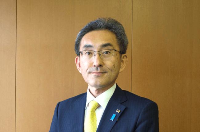 株式会社117 代表取締役社長 山下裕史