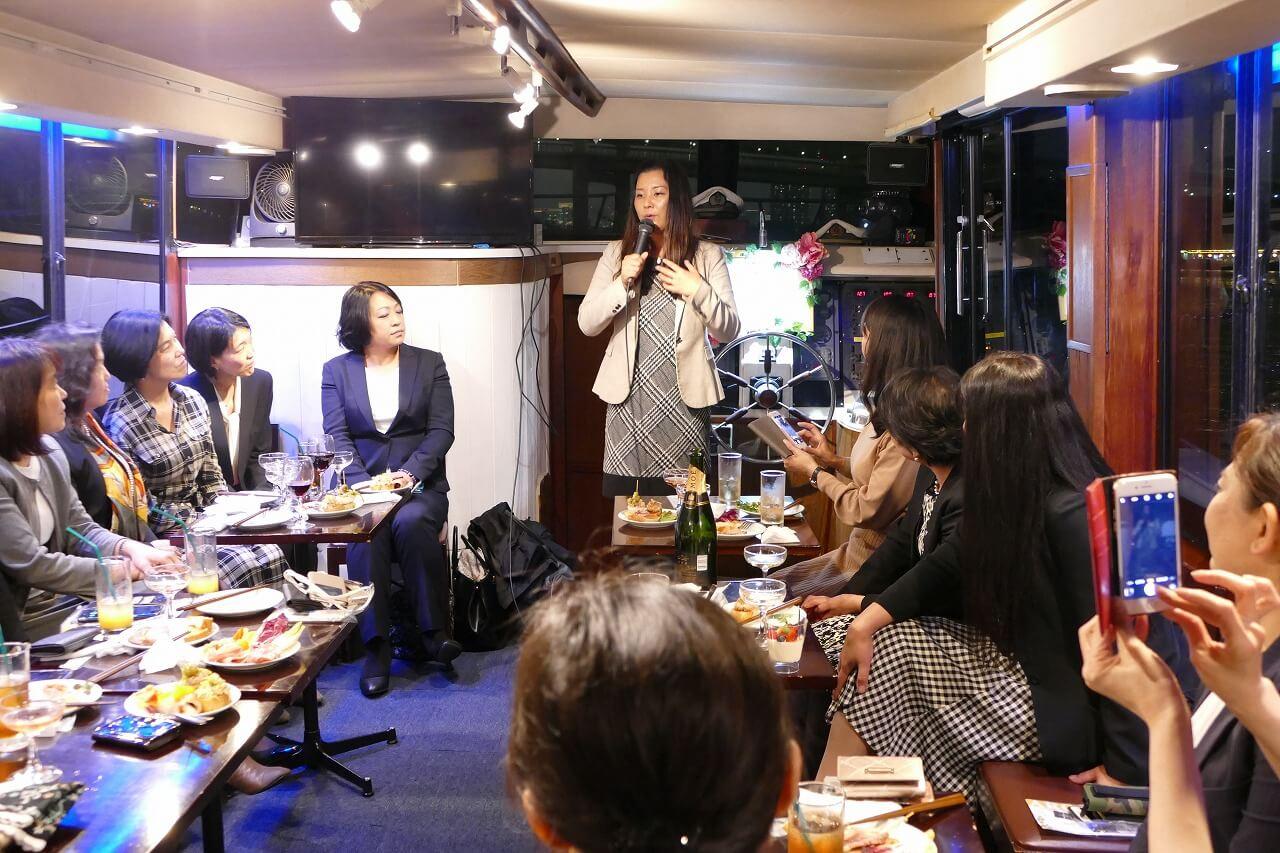 供養業界女性経営者の会
