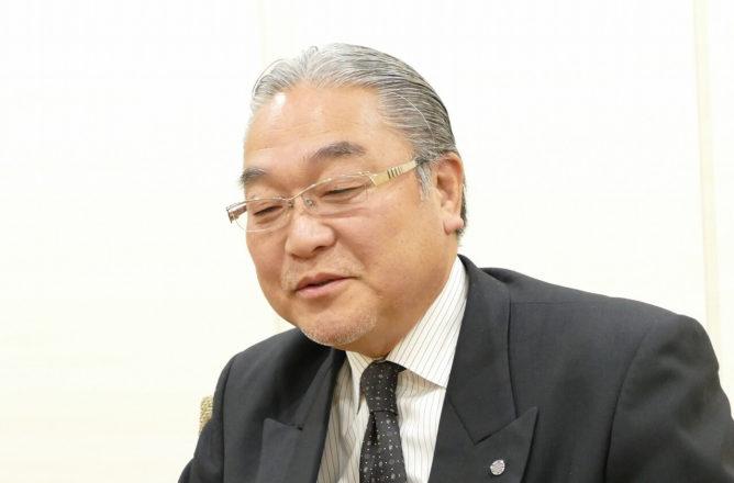 株式会社ブレス 代表取締役 大林康隆