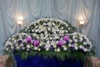 すべてをシンプルにこだわった葬送