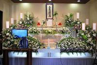 泰心館での家族葬
