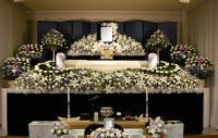 家族葬や小さなお葬式に最適な、鳳林院第二斎場(国分寺市)を利用して・・・・参列人数39名