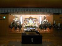 当社オリジナル聖苑プランでのお葬式(聖苑使用料含むプラン)