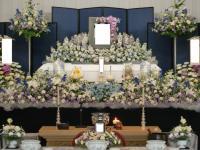 鳳林院第一斎場を利用してのお葬儀