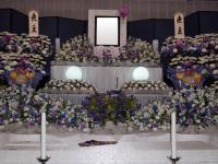 国分寺市にある鳳林院第一斎場を利用しての葬儀