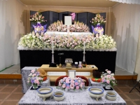 国分寺市にある鳳林院第二斎場を利用しての家族葬
