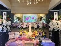 ~D-Ⅱ~花祭壇