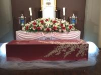 西栄寺泰心館【親族10名】での家族葬