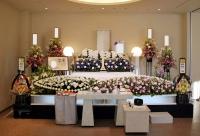 泰心館【親族15名】家族葬