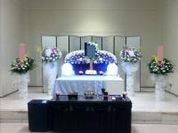 かわさき北部斎苑での1日葬プラン