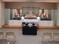 本覚寺斎場での家族葬プラン(2日間)