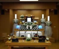 府中の森 市民聖苑 第四式場 ひなたの聖苑プラン 家族葬