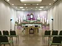 桐ケ谷斎場 ひなたの家族葬