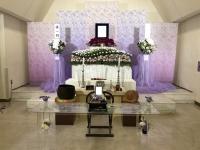 かわさき北部斎苑 第2斎場 ひなたの1日葬