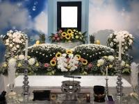 落合斎場 ひなたの家族葬