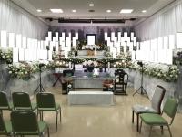 代々幡斎場 ひなたの一般葬