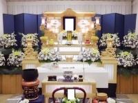 桐ヶ谷斎場で25名の家族葬