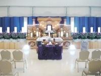 三郷市斎場「本館」で行ったお葬式