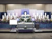 朝霞市斎場で100名を超えるお葬式