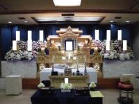 馬込斎場で25名の家族葬