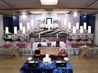 馬込斎場で60名のお葬式