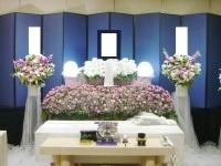 馬込斎場14名の家族葬