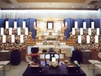 【公営】千代田万世会館で行った50名のお葬式