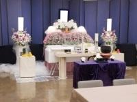 千代田万世会館で少人数向きの式場を利用した10名の家族葬