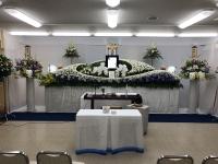称名寺慈光ホールでの家族葬