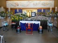 家族葬35万プラン