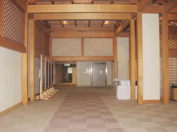 大本山總持寺 三松閣