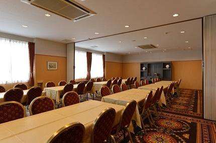メモリードホール飯塚中央 小ホール