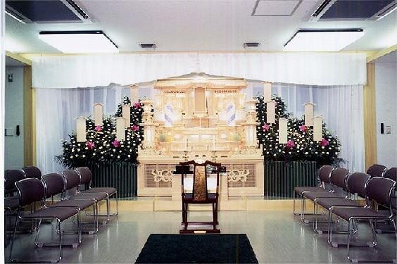 山田ホール