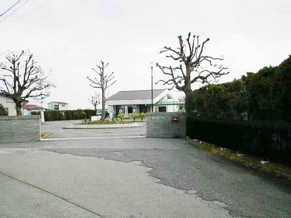行田市斎場