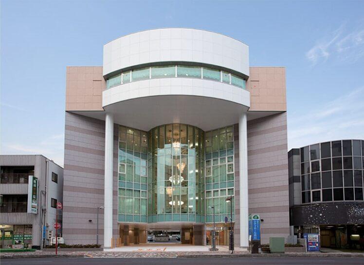 昭和 セレモニー シティ ホール 市川