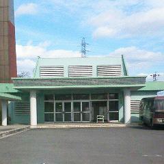 笠松町営火葬場