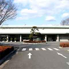 名古山斎場