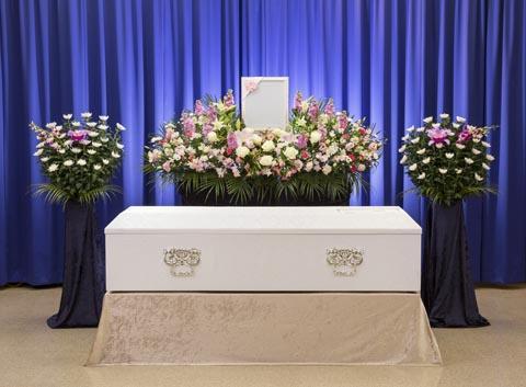 「家族葬15名」プラン