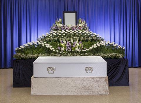 「家族葬30名」プラン