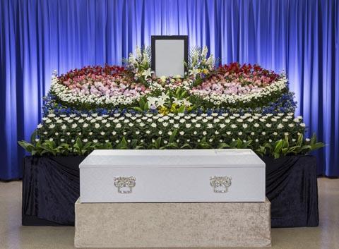 「一般葬60名」プラン