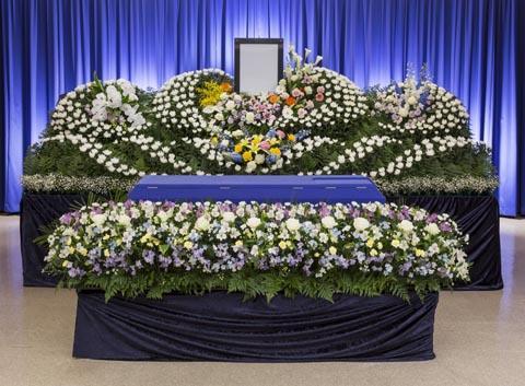 「一般葬200名」プラン