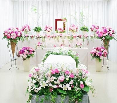 いい葬儀限定特別 オーダーメイド家族葬プラン