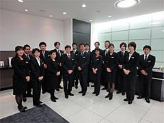 「愛と感謝のお葬式」をモットーに、埼玉県全域に対応する博愛社