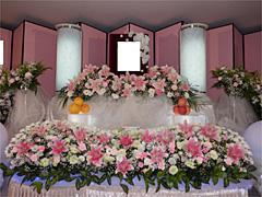 「後悔の無い、自分達らしいご葬儀」を・・・。質の高い葬祭サービスを地域最安値で提供