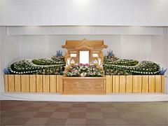 葬送儀礼の儀式に沿って心からお手伝い。名古屋市中区にある創業30年の葬儀社
