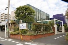葬儀式場こすもす川崎会館