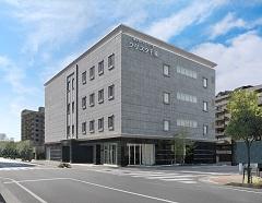 ◇中央区新田町ホール